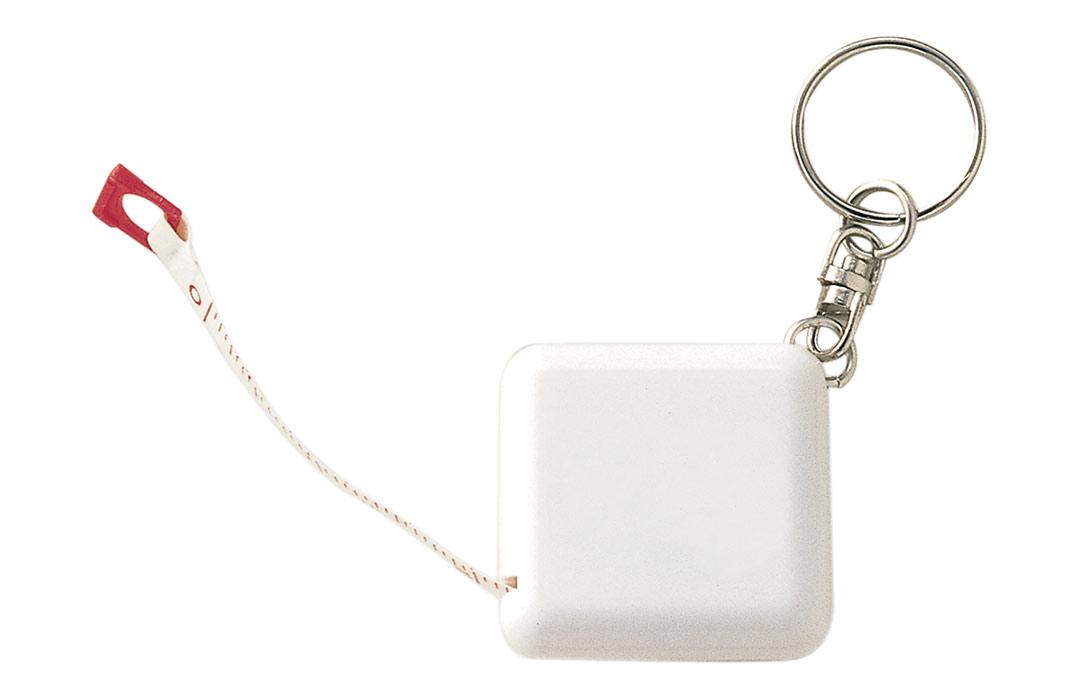 Porte-clés ruban mètre personnalisable express logo publicitaire ... e33b2c0d0d0