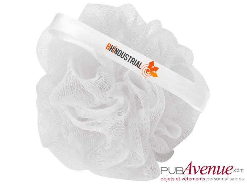 Fleur de douche personnalisée en express