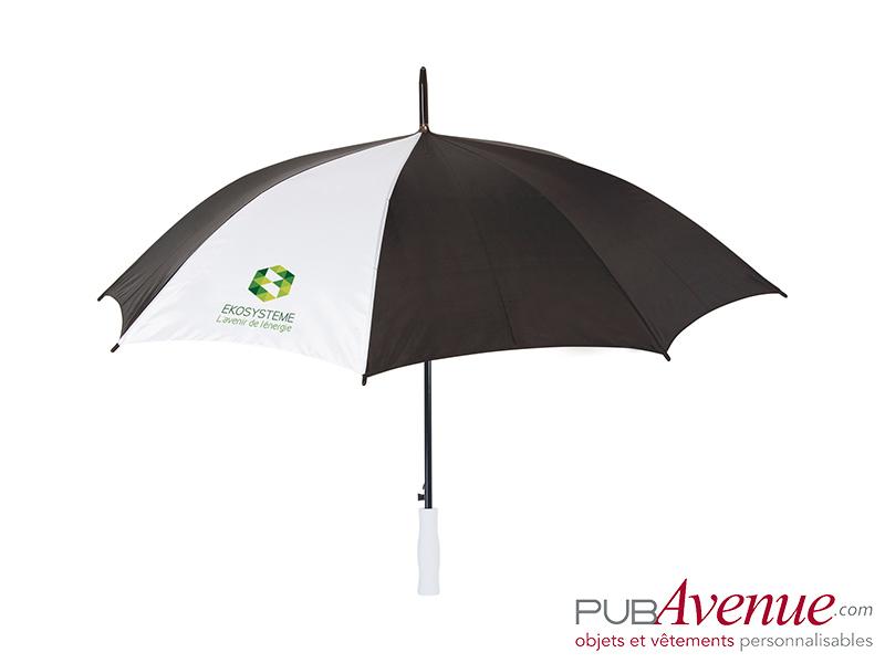 Parapluie personnalisable en express
