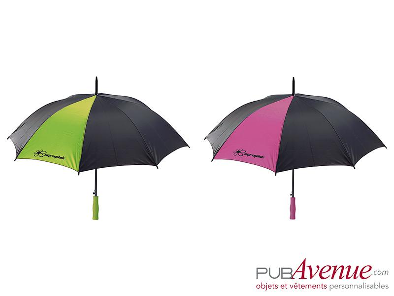 Parapluie en express personnalisable