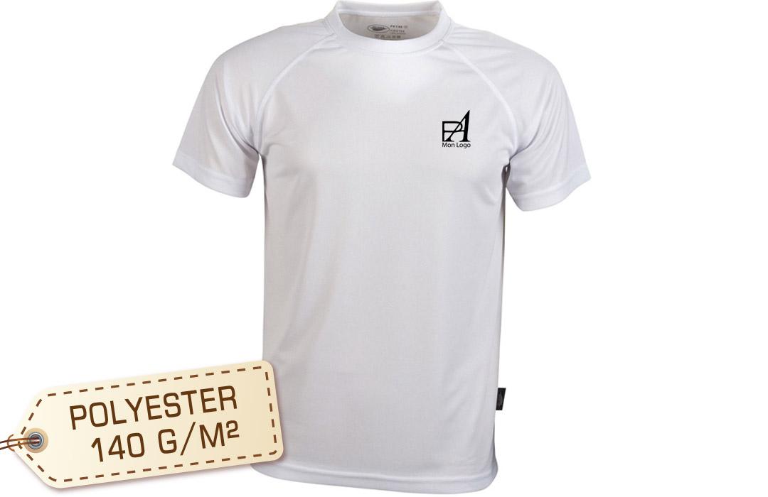 Marquage Texte Logo Shirt Respirant Personnalisé Enfant T XZuikP