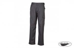 "Pantalon de travail maultipoches ""Rocks"" Pen Duicks 245 gr/m²"