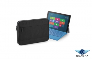 "Sacoche pour PC portable ou tablette 11,6"" Quadra"