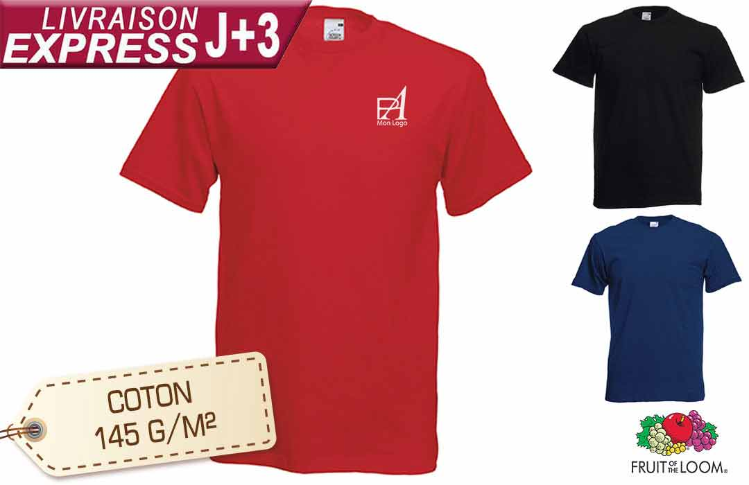 beaucoup à la mode très loué Excellente qualité T-shirt personnalisé livraison express
