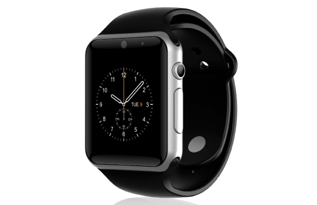 montre intelligente smartwatch sim bluetooth pas cher. Black Bedroom Furniture Sets. Home Design Ideas