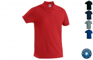 Polo couleur Starworld 220 gr/m²