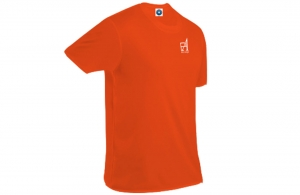 T-shirt finisher respirant personnalisables pas cher