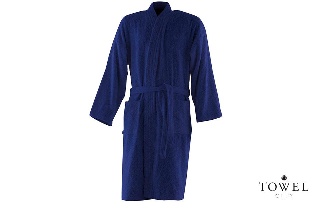 peignoir kimono personnalis logo publicitaire brod pas cher. Black Bedroom Furniture Sets. Home Design Ideas