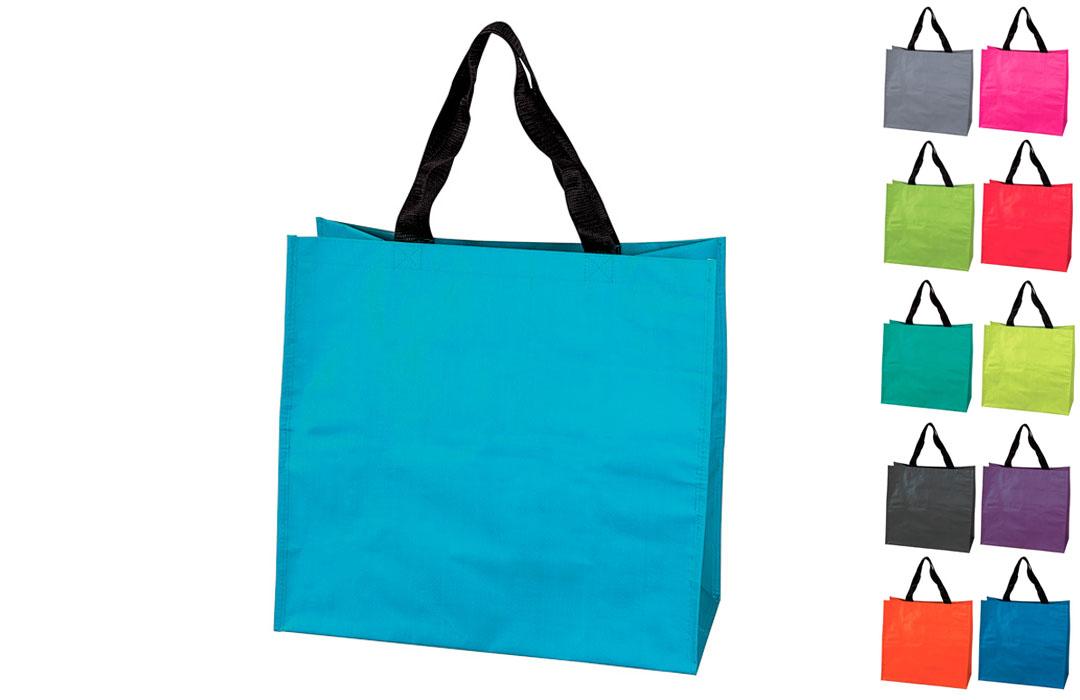 Sac shopping uni avec votre personnalisation - Ice bag pas cher ...
