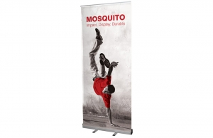 Roll up enrouleur Mosquito 850 x 2105
