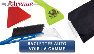 offrir raclette voiture
